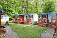 Mobile home 1349365 for 2 adults + 1 child in Nuremberg