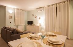 Mieszkanie wakacyjne 1349373 dla 4 osoby w Olbia