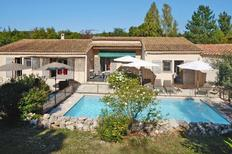 Holiday home 1349408 for 6 persons in Cassis