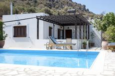 Holiday home 1349467 for 4 persons in Monastiraki