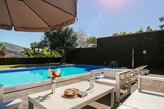 Holiday home 1349600 for 9 persons in Funchal