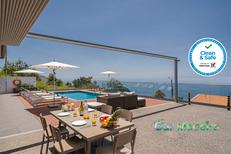 Holiday home 1349602 for 6 persons in Funchal