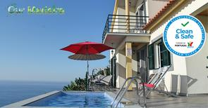 Holiday apartment 1349614 for 7 persons in Ponta do Sol