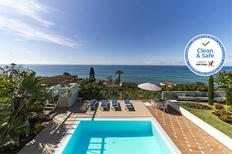 Holiday home 1349620 for 6 persons in Arco Da Calheta