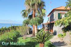 Holiday home 1349624 for 4 persons in Calheta