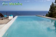 Holiday home 1349626 for 8 persons in Calheta