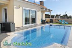 Holiday home 1349627 for 6 persons in Arco Da Calheta