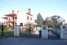 Rekreační byt 1349793 pro 7 osob v Bale
