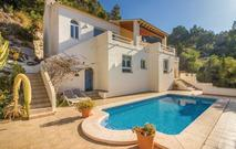 Holiday cottage 135432 for 4 persons in Altea