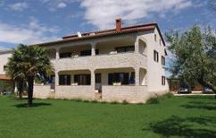 Studio 135701 für 6 Personen in Stancija Vodopija