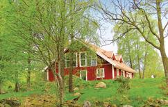 Holiday home 135821 for 5 persons in Odensjö
