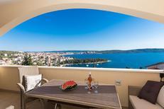 Mieszkanie wakacyjne 1350049 dla 6 osób w Trogir
