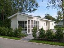 Holiday home 1350100 for 4 persons in Halfweg
