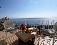 Holiday apartment 1350298 for 6 persons in Costarainera