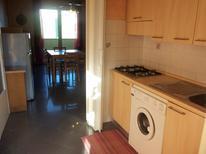 Appartement de vacances 1350309 pour 5 adultes + 1 enfant , Porto Garibaldi