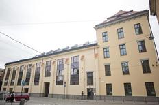 Holiday apartment 1350327 for 6 adults + 2 children in Krakau