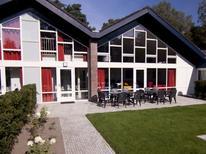 Rekreační dům 1350409 pro 24 osob v Beekbergen
