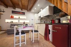 Rekreační byt 1350436 pro 4 osoby v Syrakus
