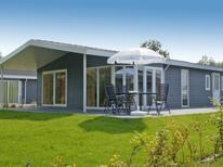 Rekreační dům 1350707 pro 6 osob v Breskens