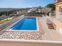 Holiday home 1350724 for 8 persons in l'Escala