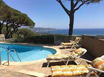 Casa de vacaciones 1350768 para 8 personas en Sainte-Maxime