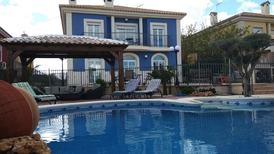 Holiday home 1350794 for 8 persons in Aspe