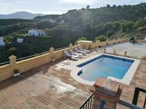 Holiday home 1350826 for 11 persons in Almachar