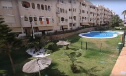 Holiday apartment 1350827 for 5 persons in Almería