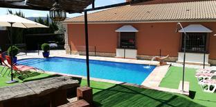 Dom wakacyjny 1350834 dla 8 osób w Arriate
