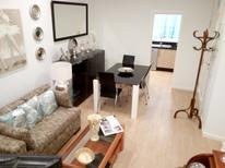Appartamento 1350845 per 6 persone in Cadiz