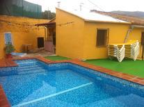 Villa 1350847 per 8 persone in Canillas De Aceituno