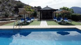 Ferienhaus 1350859 für 8 Personen in El Chorro