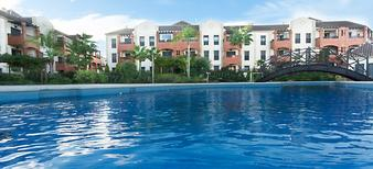 Mieszkanie wakacyjne 1350879 dla 2 osoby w Huelva