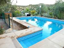 Holiday home 1350912 for 10 persons in La Guardia de Jaén