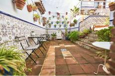 Appartamento 1350932 per 4 persone in Ronda