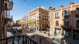 Appartamento 1350939 per 14 persone in Sevilla