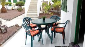 Appartamento 1350984 per 3 persone in El Cotillo