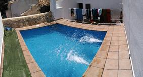Holiday home 1351045 for 8 persons in Villa de Ves