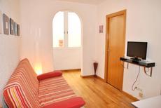 Ferienwohnung 1351049 für 5 Personen in Barcelona-Ciutat Vella