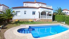 Ferienhaus 1351059 für 10 Personen in Costa del Zefir