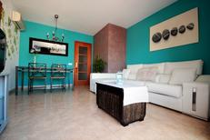 Holiday apartment 1351063 for 3 persons in Cunit