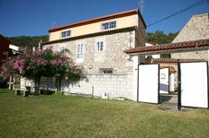 Holiday home 1351092 for 5 persons in Camposancos