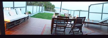 Appartement 1351096 voor 5 personen in A Illa de Arousa