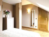 Appartement 1351103 voor 4 personen in Ribadeo