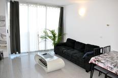 Appartement de vacances 1351136 pour 2 personnes , València