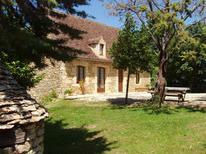 Villa 1351156 per 10 persone in Plazac