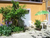 Appartamento 1351188 per 5 persone in Salins-les-Bains