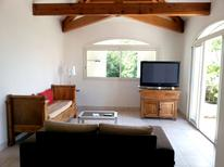 Holiday home 1351239 for 7 persons in Patrimonio