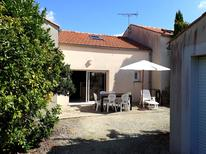 Holiday home 1351281 for 8 persons in Chatelaillon-Plage