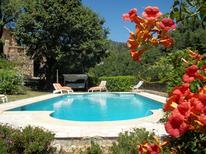Ferienwohnung 1351381 für 5 Personen in Châteauneuf-Grasse